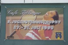 Jugendturnier 1999