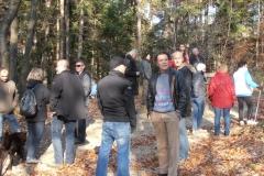 Herbstwanderung 2011 - Teil 2