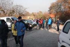 Herbstwanderung 2011 - Teil 3