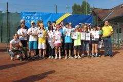 Jugendturnier 2011