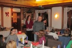 2015 Weihnachtsfeier