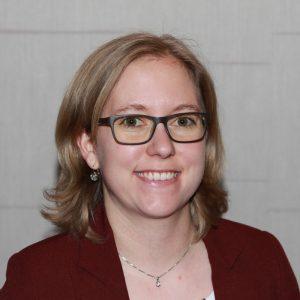 Simone Graser, MA